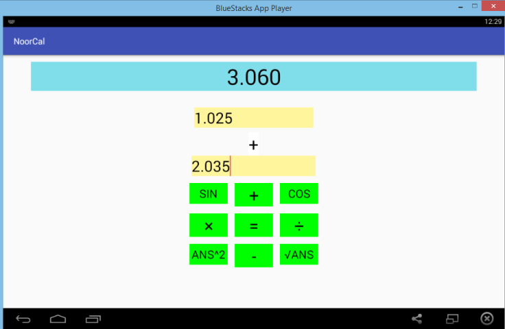 androidcalculator